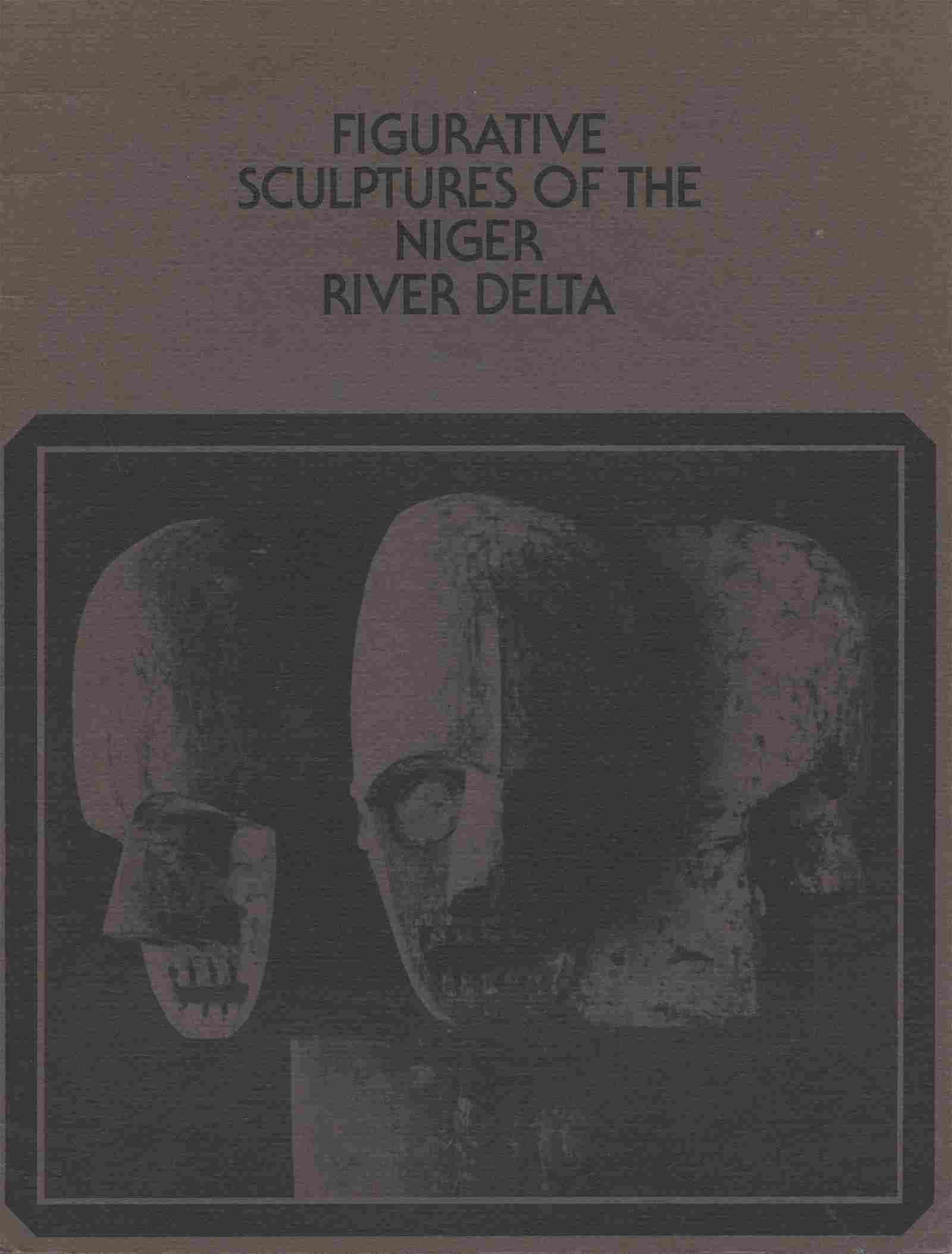 Figurative Sculptures of the Niger River Delta