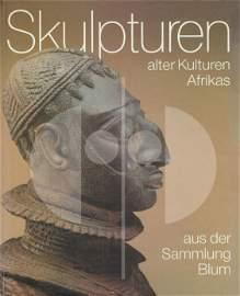Skulpturen alter Kulturen Afrikas. Sammlung Blum