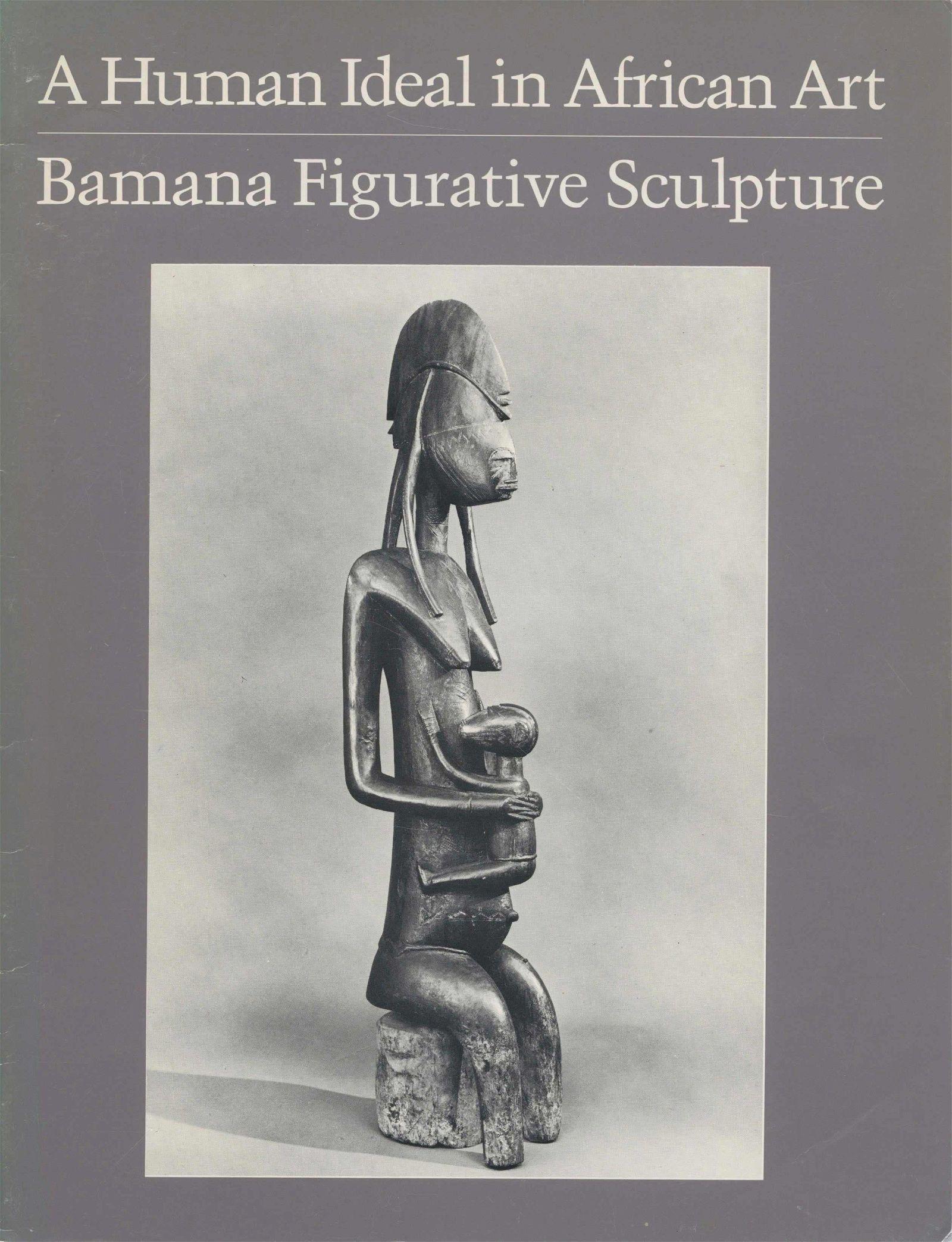 Bamana Figurative Sculpture