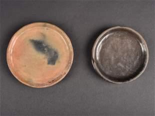 2 Mursi LipPlugs or EarDisks