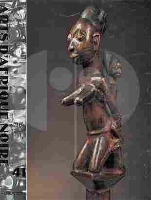 Arts dAfrique Noire 41 Printemps 1982