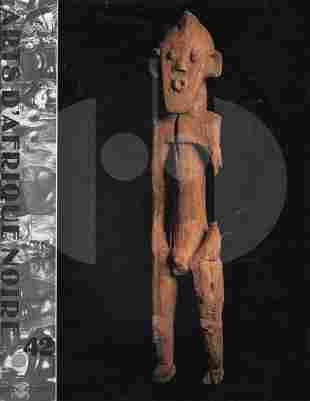 Arts dAfrique Noire 42 Et 1982