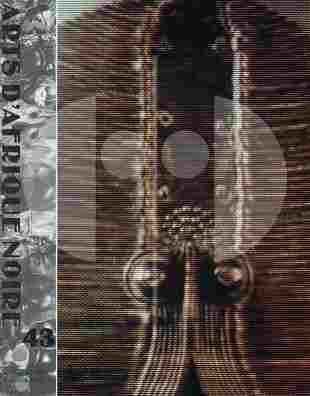 Arts dAfrique Noire 43 Automne 1982