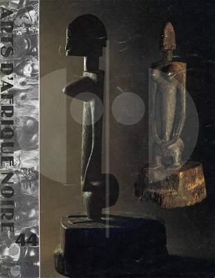 Arts dAfrique Noire 44 Hiver 1982