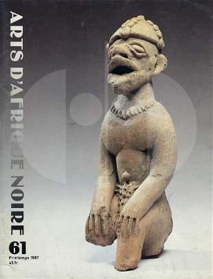 Arts dAfrique Noire 61 Printemps 1987