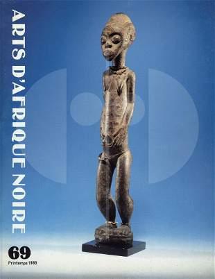 Arts dAfrique Noire 69 Printemps 1989