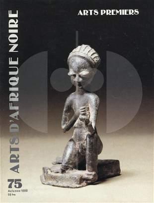 Arts dAfrique Noire 75 Et 1990