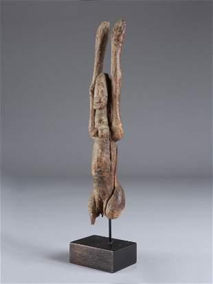 A Tellem Figure