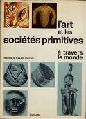 L'art et les sociétés primitives à travers le monde
