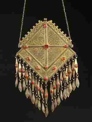 Necklace, Pectoral Ornament