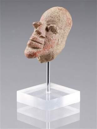 A Djenne Head