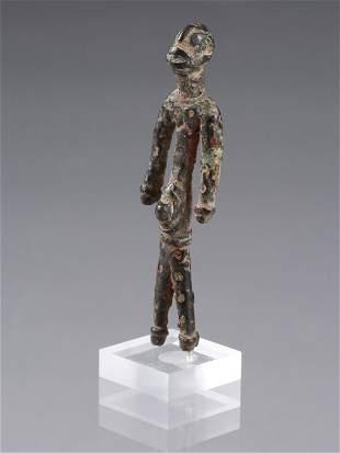 A Malian Figure