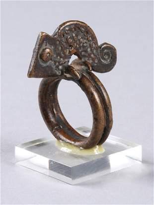 A Lobi Ring