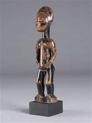 An Akan Figure