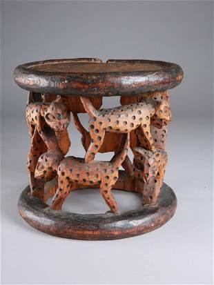 A Babanki Seat