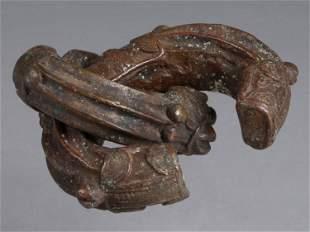 2 Senufo Bracelets