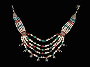 An Indian Necklace