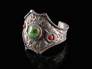 A Tibetan Bracelet