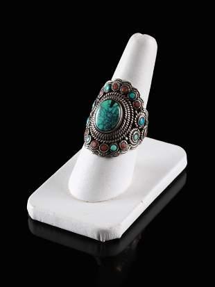 A Bhutanese Ring