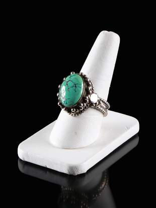 A Nepalese Ring