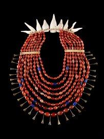 A Naga Necklace