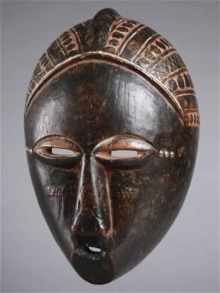 A Guro Mask