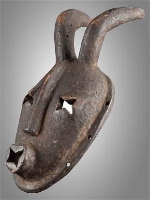 An Ogoni (?) Mask