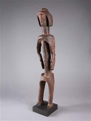 "A Mumuye Figure, ""iagalagana"""