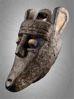 An Ijaw Mask