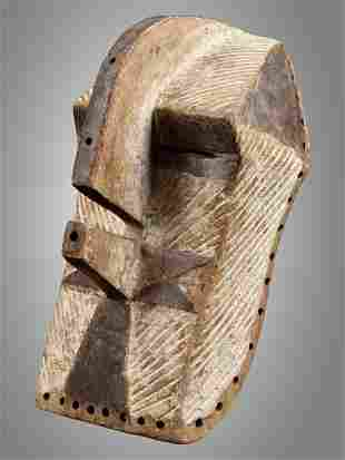 A Luba Mask
