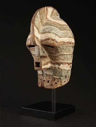 """A Songye Mask, """"kilume"""""""
