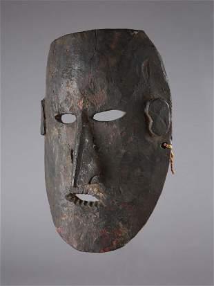An Ituri (?) Mask