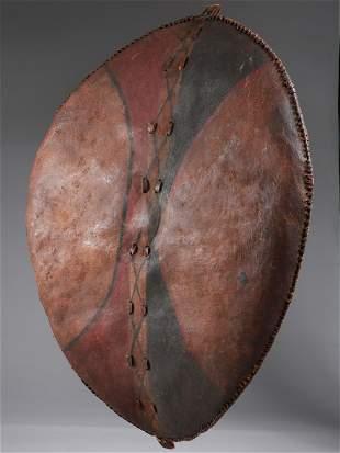 A Maasai Shield