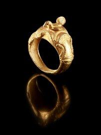 An Asante Ring