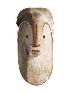 An Aduma Face Mask