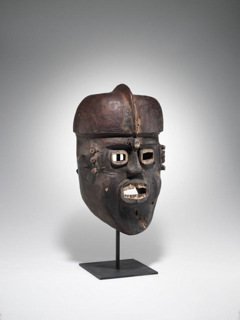 Maske - 2