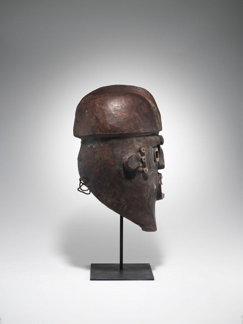 Maske - 3