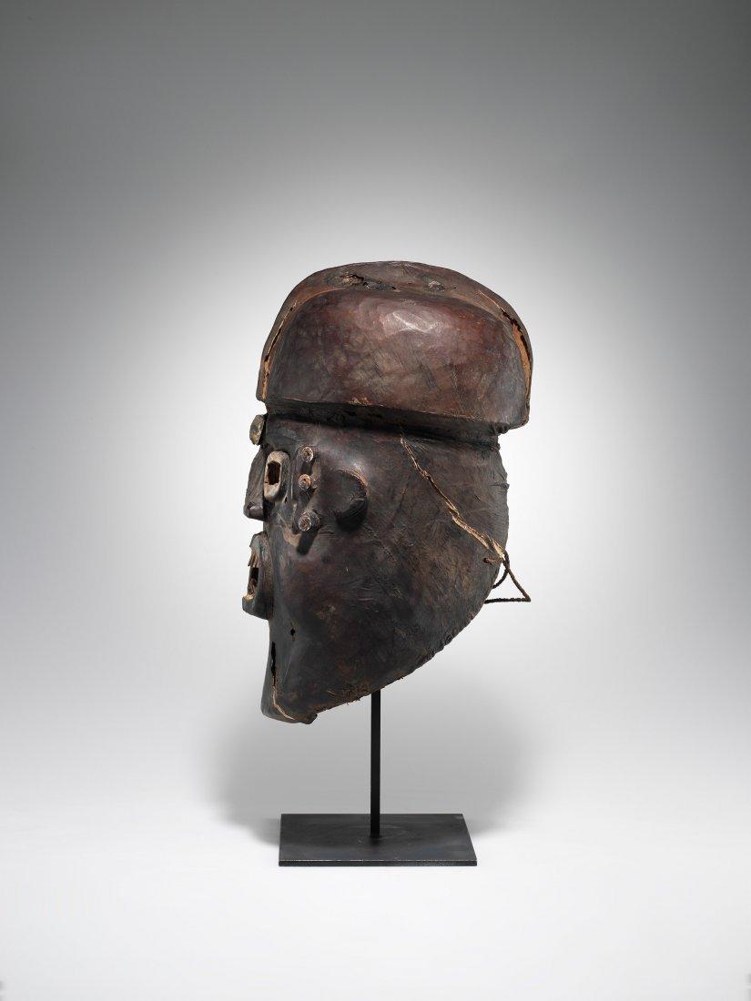 Maske - 4