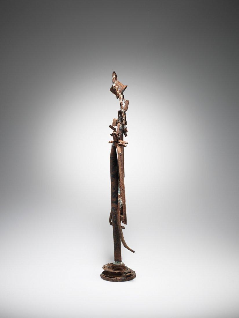 EDGAR JACOBS (1904 - 1987) - 3