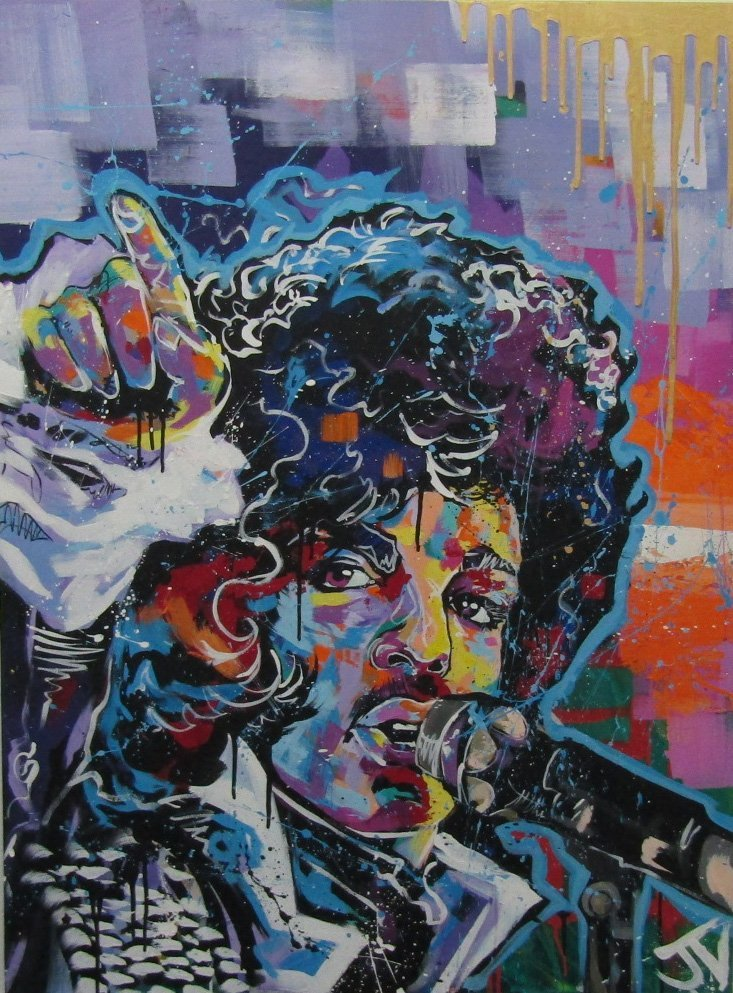Prince by Jay Valentine