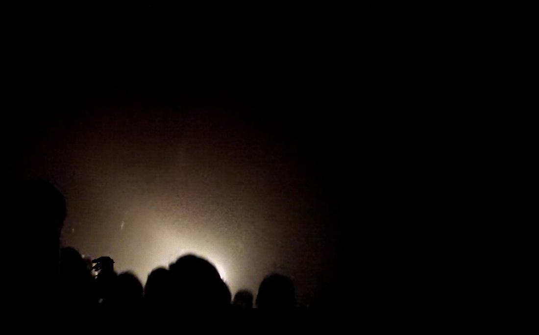 Matteo TOTARO / Crowd
