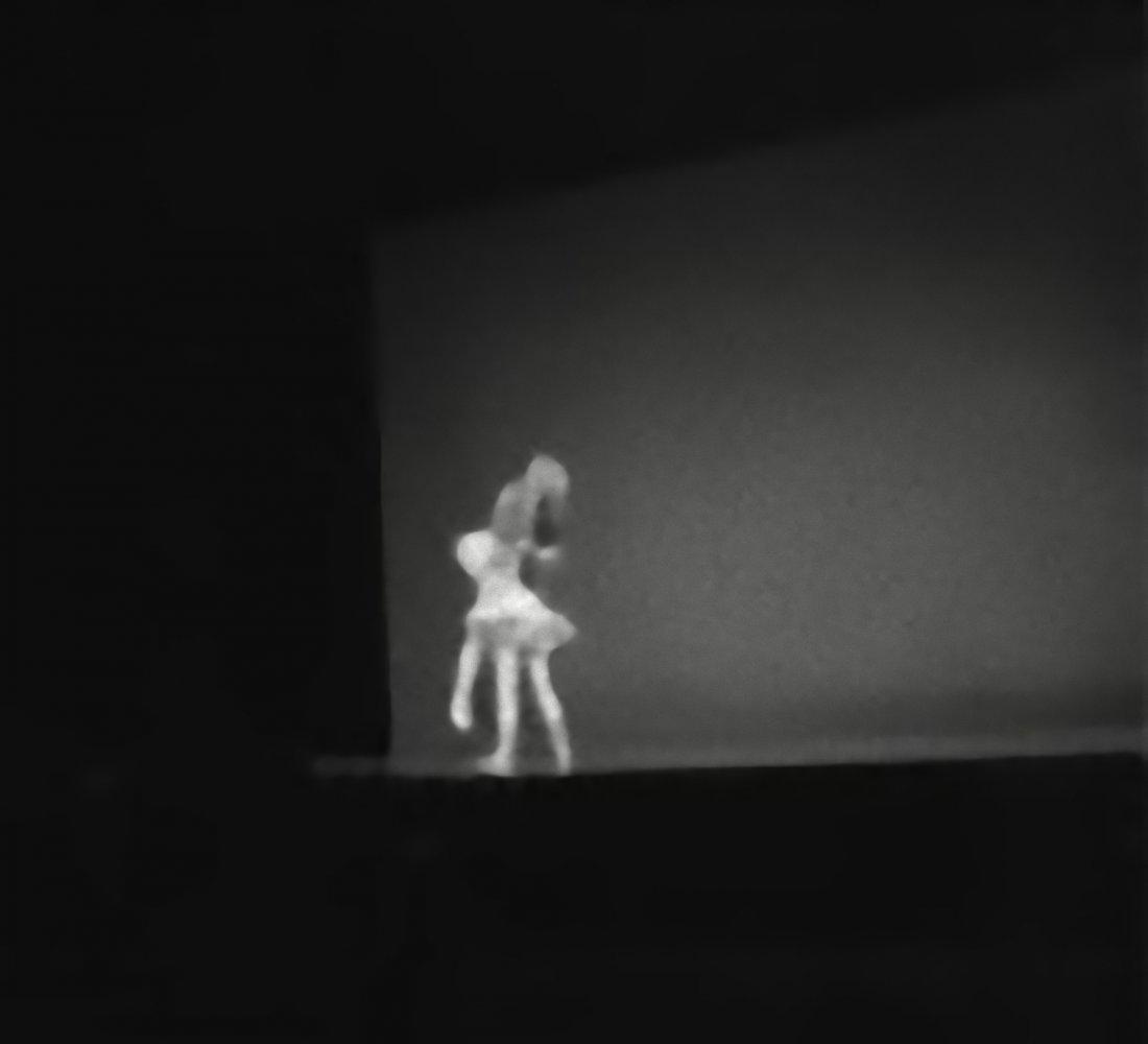 Matteo TOTARO/ Theater's Ghost