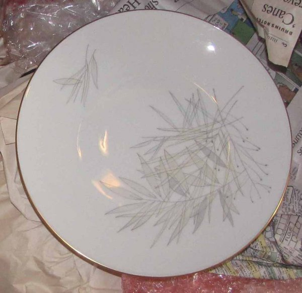 8: APPROX 70 PCS ROSENTHAL CHINA MKD SELS GERMANY 1507
