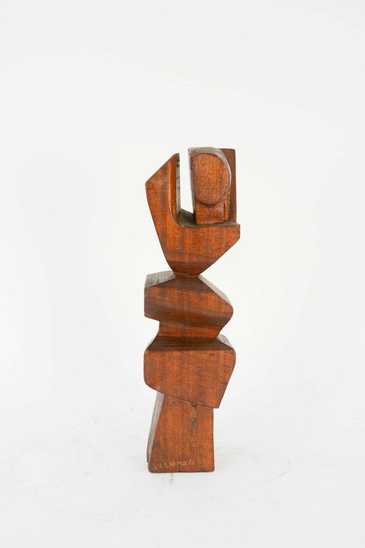 Modern Humanist Sculpture in the manner of Noguchi