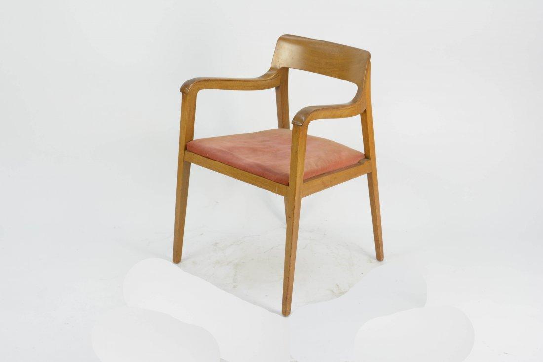 Edward Wormley for Dunbar Riemerschmid Chair