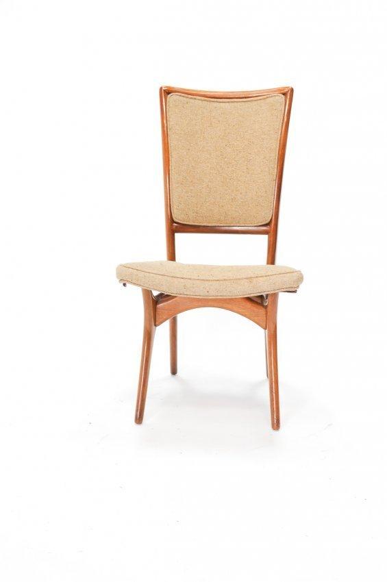 Vladimir Kagan for Kagan Dreyfuss chair from 1950 - 4