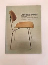 Charles Eames Furniture 1973