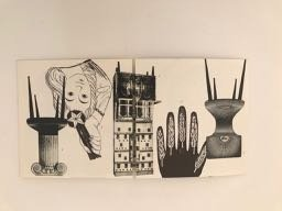 Piero Fornasetti Furniture and Objects 1913-1988 - 2