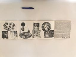 Piero Fornasetti Furniture and Objects 1913-1988 - 3