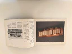 Georege Nakashima Full Circle 1st edition - 5